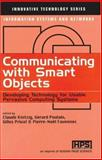Communicating with Smart Objects 9781903996362