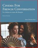 Cinema for French Conversation 4th Edition