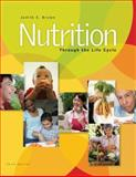 Nutrition Through the Life Cycle 9780495116370