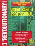 The Revolutionary Guide to Visual Basic 4 Professional 9781874416371