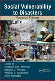 Social Vulnerability to Disasters, Second Edition 2nd Edition