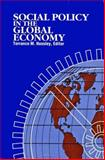 Social Policy in the Global Economy 9780889116375
