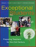 Exceptional Students
