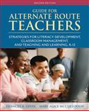 Guide for Alternate Route Teachers 2nd Edition