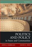 Politics and Policy in States and Communities 9780205536382