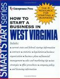 How to Start a Business in West Virginia 9781932156386