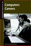 Opportunities in Computer Careers 9780658016394