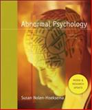 Abnormal Psychology 9780077236397