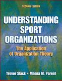 Understanding Sport Organizations 2nd Edition