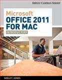 Microsoft® Office 2011 for Mac 1st Edition