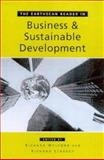 The Earthscan Reader in Business and Sustainable Development 9781853836398