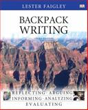 Backpack Writing 3rd Edition