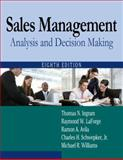 Sales Management 8th Edition