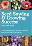 Seed Sowing and Growing Success 9780954576400
