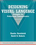 Designing Visual Language 9780205616404