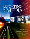 Reporting for the Media 10th Edition