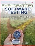 Exploratory Software Testing 9780321636416