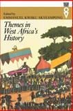 Themes in West Africa's History 9780821416419