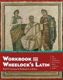 Workbook for Wheelock's Latin 3rd Edition