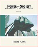 Power and Society 9780155066427