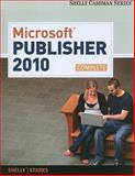 Microsoft® Publisher 2010 9780538746434