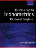 Introduction to Econometrics 9780198776437