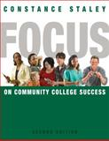 Focus on Community College Success 2nd Edition