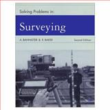 Solving Problems in Surveying 9780582236448