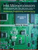 The Intel Microprocessors 8th Edition