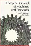 Computer Control of Machines and Processes 9780201106459
