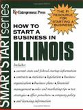 How to Start a Business in Illinois 9781932156461