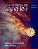 Discovering the Universe 4th Edition