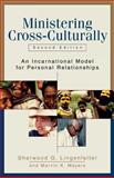 Ministering Cross-Culturally 2nd Edition