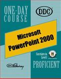 Microsoft PowerPoint 2000 Proficient One Day Course 9781562436483