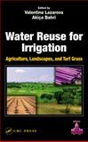 Water Reuse for Irrigation 9781566706490