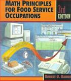 Math Principles for Food Service Occupations 9780827366497