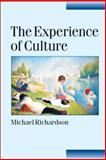 The Experience of Culture 9780761966500