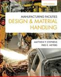 Manufacturing Facilities Design and Material Handling (Fifth Edition) 5th Edition