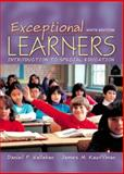 Exceptional Learners 9780205386505