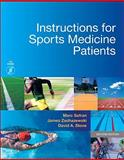 Instructions for Sports Medicine Patients 9781416056508