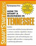 How to Start a Business in Tennessee 9781932156508