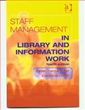 Staff Management in Library and Information Work 9780754616511