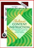 Sheltered Content and SIOP Model Bundle 9780205446520