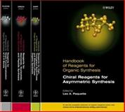 Handbook of Reagents for Organic Synthesis 9780470066522