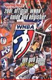 Official WNBA Guide and Register, 2001 Edition 9780892046522