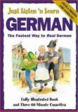 Listen and Learn German 9780844296524