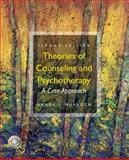 Theories of Counseling and Psychotherapy 9780132286527