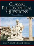 Classic Philosophical Questions 13th Edition