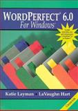 WordPerfect for Windows Comprehensive 9780130346537