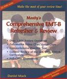 EMT-B Certification Preparation and Review 9780323016537